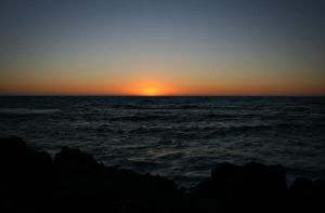 Sunset 10 by ksphoto