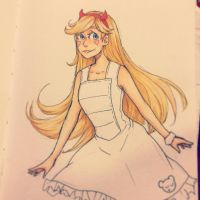 Star by MotherofOnity