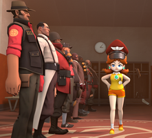 [SFM] Meet the Team Leader by ZeFrenchM