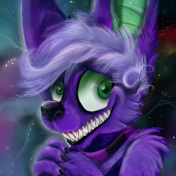 Space Is Cool  by WhatTheFlup