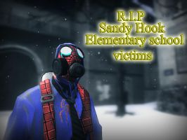 R.I.P Sandy Hook Elementary School victims by ErichGrooms3