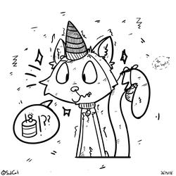 Birthday.exe by sadcat16hrz