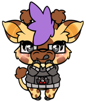 Cheeb for Jeph by Tesvp