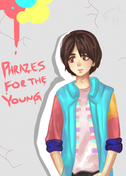 Phrazes For The Young by Ween-E