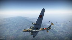 War Thunder: A Clash of Giants - Shinzan V.S Welly by ZeroRM