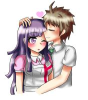 Hinamiki by Cleanne-chan