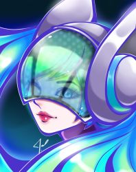 DJ Sona Kinetic version by JamilSC11