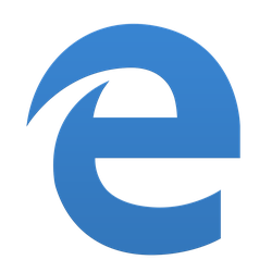 Microsoft Edge by dtafalonso