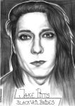 Concert's Gift - FOUR - Jake Pitts by KatarinaAutumn