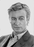 Patrick Jane by Anna-Mariaa