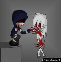 L4D- for you by DemonRodent