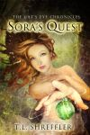 Sora's Quest (The Cat's Eye Chronicles Book 1)  by by StarsColdNight