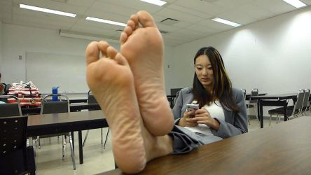 Korean Student Soles by Darthbane2007