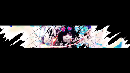 Banner Blood Lad by Jocker8CLz