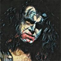 Gene Simmons by petnick