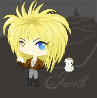 .:Goblin King:. by PhantomCarnival