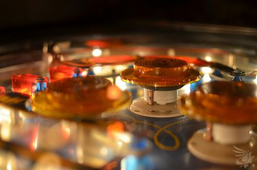 Pinball by calger459