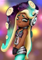 Marina by xlilslayerx