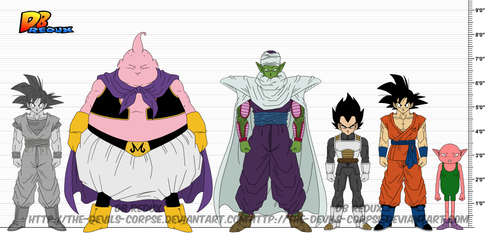 DBR Team Beerus by The-Devils-Corpse
