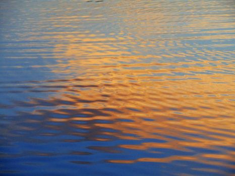 Ripples in the water (7) by knighttemplar1