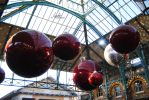 Covent Garden Lights by Andriandreo