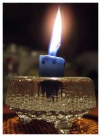 Candle by ak87