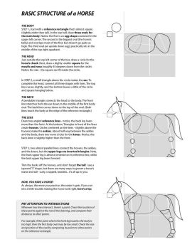 How to draw PEGASUS 2 by PatrickThornton