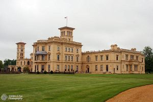 Osbourne House by FoxDesigns