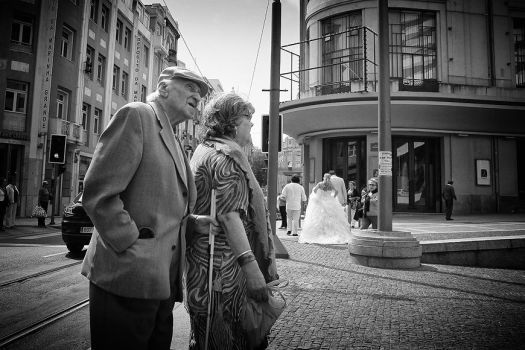 The blindman and the bride by fuxs
