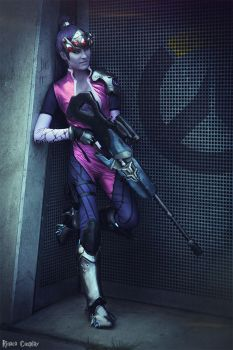 One shot, one kill by Rinaca-Cosplay