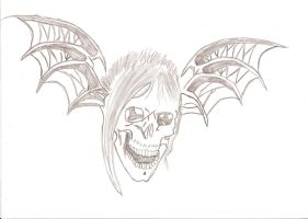 Avenged Sevenfold by MiguelGomes12