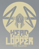 HEAD LOPPER The Island by Andrew-Ross-MacLean