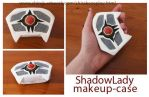 Shadow Ladys magic makeup case by Shirak-cosplay