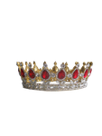 Ruby Crown PNG by VIRGOLINEDANCER1