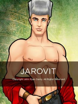 The Danly Series: Jarovit by tremary by tremary