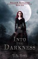 Into The Darkness by IcyOrchid