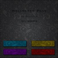 Wallpaper Pack Color by Nyx-art