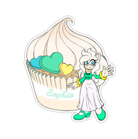 Comm. Food Sticker. Sophie by 13VOin