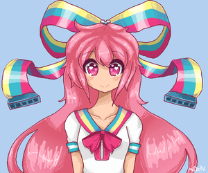 Giffany Animation by 6oys