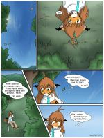 Forgotten April Fools Comic by Twokinds