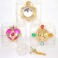 Sailor Moon miniaturely tablet set 4 by MoonCollectar
