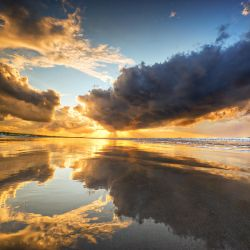 Reflect your Beauty by Oer-Wout
