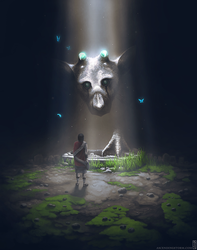 Return To Trico by Ascending-Storm