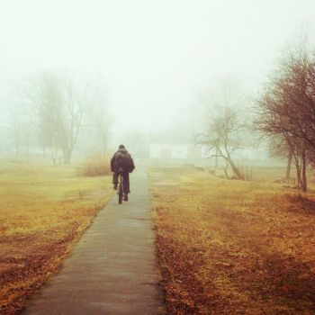 welcome to the fog by nevvill