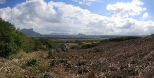 Bassin Panorama by carrotmadman6