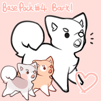 Base Pack #4 Bark by catlinq