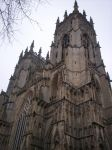 York cathedral 2 by Holsmetree