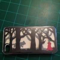 Phone Case by Icepearl14