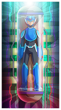 Project C.A.I.N  (Fundraiser Campaign) by ultimatemaverickx