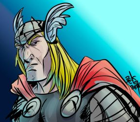 Thor by Refs